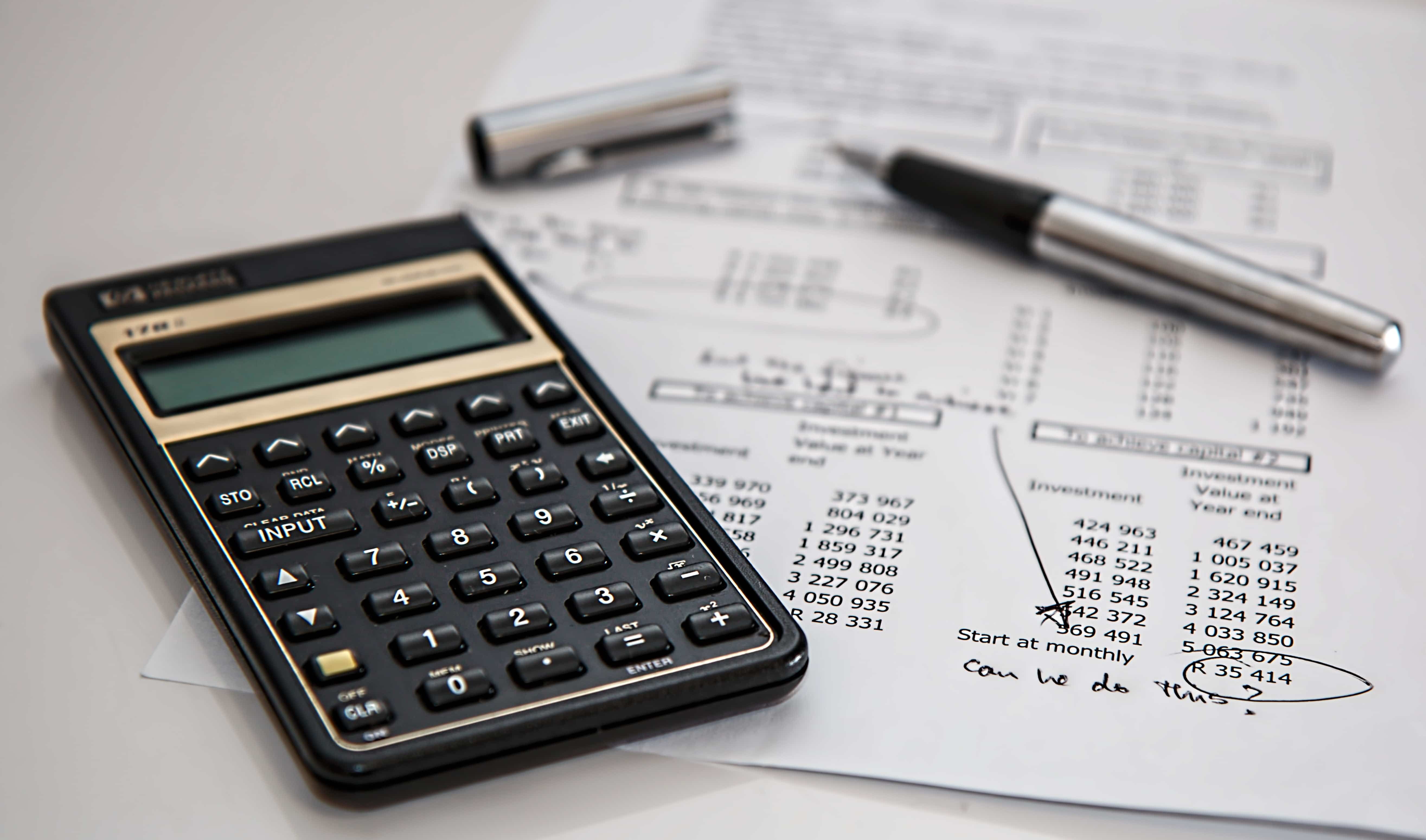 OUR GUIDE TO CHANGING ACCOUNTANTS – THE EASY WAY